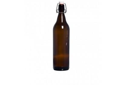 Новое поступление на склад, Бутылка многоразовая 1л. (Германия)