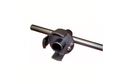 Ключ для выкручивания фитинга типа А и М из кега и стравливания газа