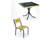 Комплект комбинированной мебели 800х800