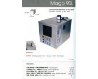 Bevko Mago 90L