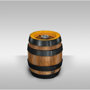 BLEFA PARTY Barrel-КЕГ